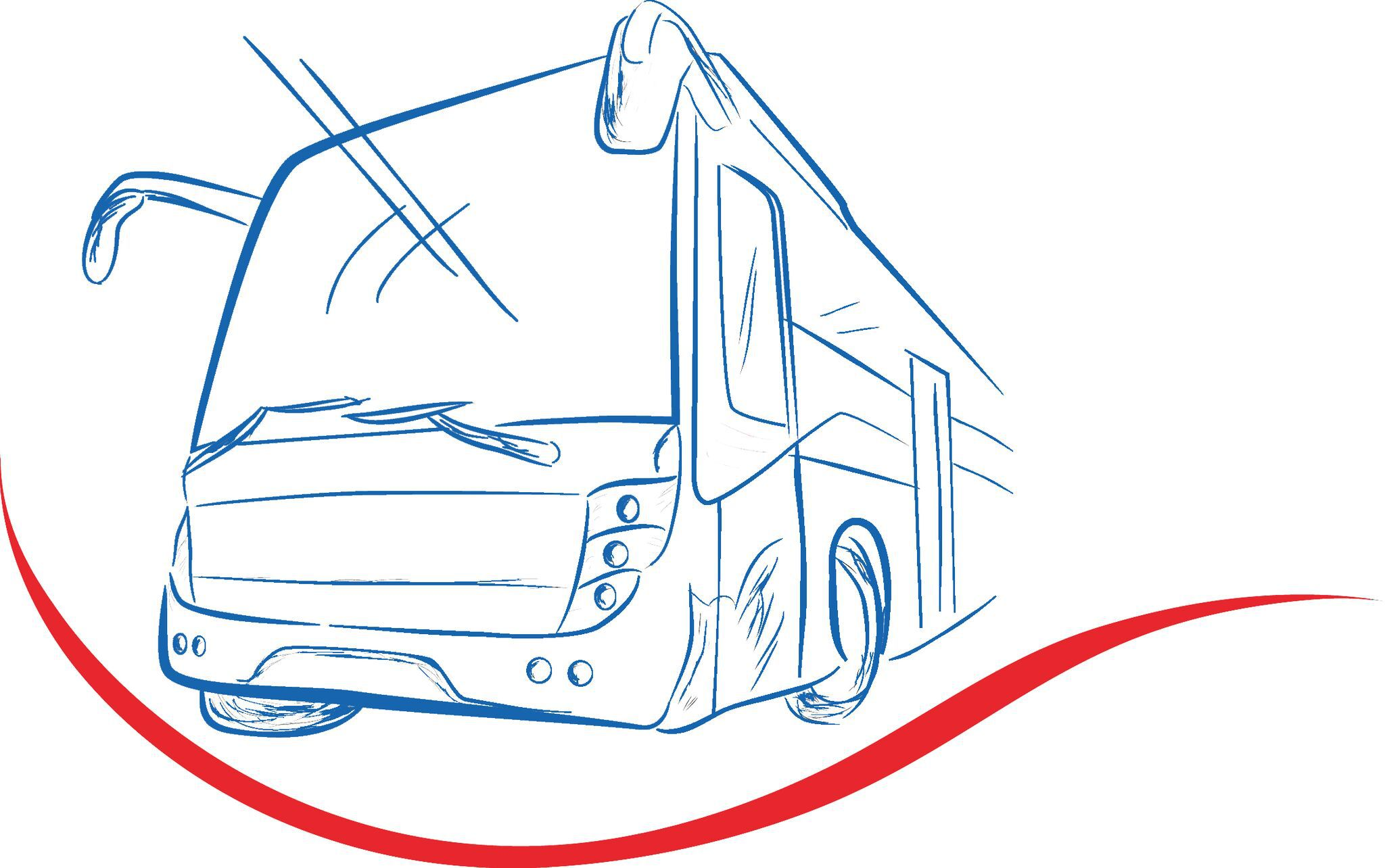 bus vectorredandblue_preview-1